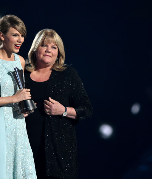 Taylor Swift's Heartbreaking Revelation About Her Mom