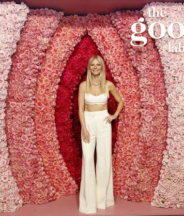 Gwyneth Paltrow Turns 48... in Her Birthday Suit!