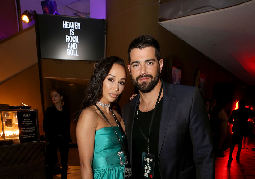 Report: Jesse Metcalfe & Cara Santana Split