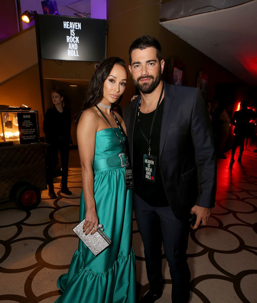 Jesse Metcalfe Moves on from Cara Santana — Who's His New GF?
