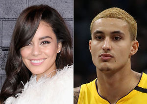 Pics! Vanessa Hudgens & Kyle Kuzma Spark Dating Rumors