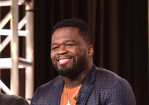 How 50 Cent Persuaded Nicholas Pinnock to Join 'For Life'