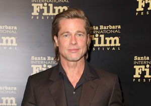 Brad Pitt Sets the Record Straight on His Tinder Profile