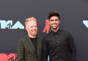 Jesse Tyler Ferguson & Justin Mikita Welcome First Child — Find…