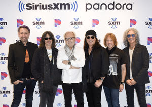 Rock Band Foreigner Talks Touring Essentials