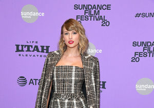 Taylor Swift Reveals What Triggered Her Eating Disorder