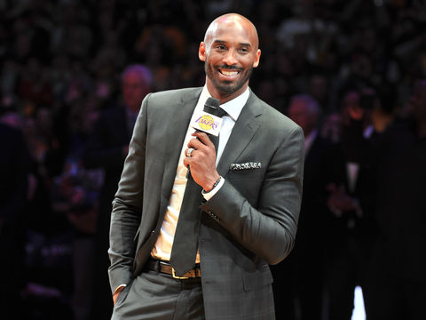 Kobe Bryant: An Icon Remembered