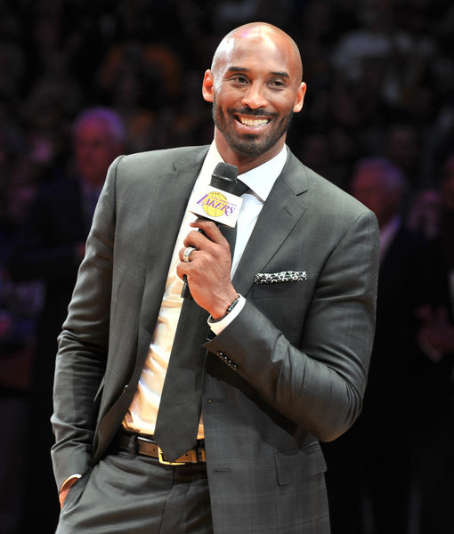 Kobe Bryant's Final Text Exchange Revealed