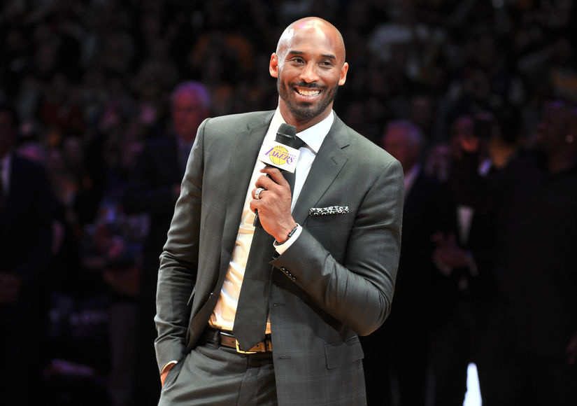 The Big Payout Kobe Bryant Reportedly Received Days Before His Death