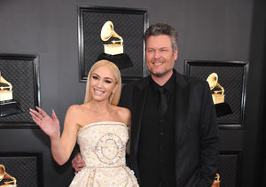 Gwen Stefani on Those 'Cute' Husband Comments About Blake Shelton, Plus:…