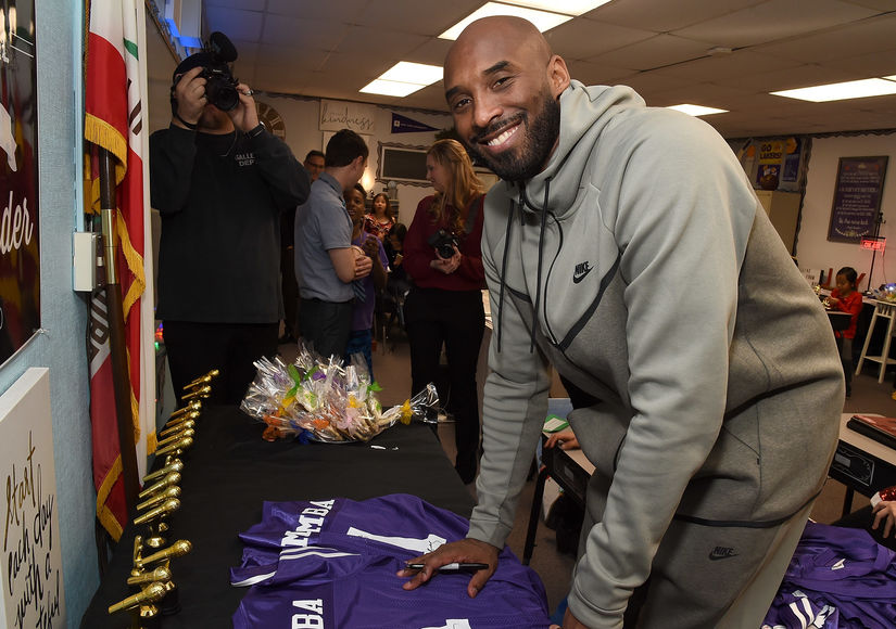 All the Victims in Kobe Bryant's Fatal Helicopter Crash Revealed