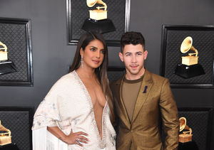 Priyanka Chopra & Nick Jonas Remember Kobe Bryant on Grammys 2020…