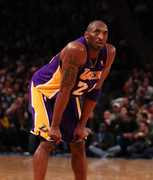 Kobe Bryant Explained His 'Comfortable' Relationship with Death, Plus: Why…