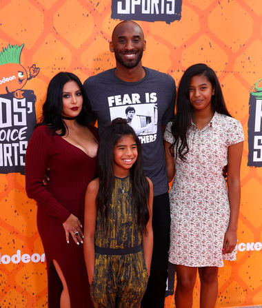 How Kobe Bryant's Wife Vanessa Is Reportedly Coping with Her…