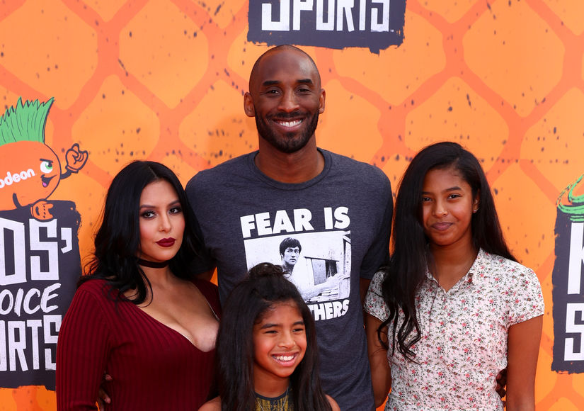 Why the Coronavirus Outbreak Is a Major Cause of Concern for Kobe Bryant's Widow Vanessa