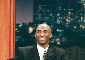 'Extra' Vintage Video: Kobe Bryant Was Already Showing His Mamba Mentality…