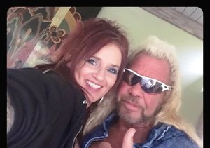Is Dog the Bounty Hunter Engaged to Moon Angell? What Has Everyone Talking!