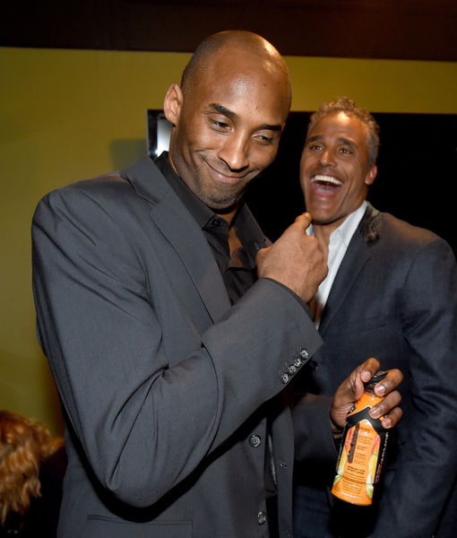 Rick Fox's First Words After False Reports He Died in Kobe Bryant Helicopter…