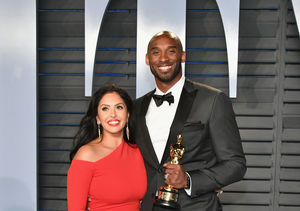 How Kobe Bryant's Wife Vanessa Just Honored Him on Instagram
