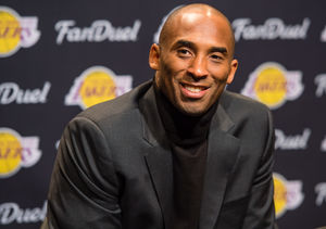 'Extra' Rapid-Fire Quiz: Kobe Bryant's Sweet Description of Wife Vanessa…