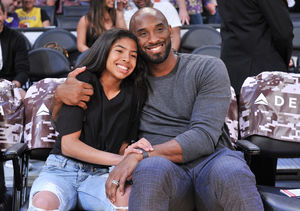 Vanessa Bryant Reacts to Staples Center 'Celebration' of Kobe, Gianna