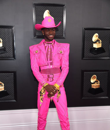 Grammy Arrivals