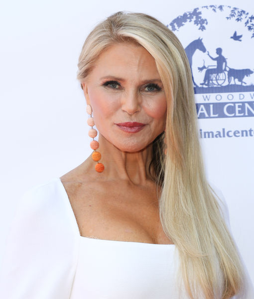 How Christie Brinkley Is Giving Back Amid COVID-19 Crisis