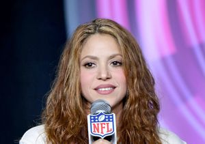 Shakira Talks Kobe Bryant's Death at Super Bowl Halftime Show Press Conference