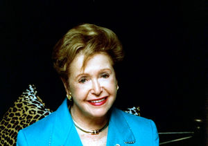 Mary Higgins Clark, Best-Selling Author, Dead at 92