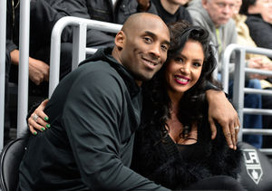 Kobe Bryant's Wife Vanessa Makes Major Change with His Mamba Sports Foundation