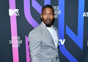 Jamie Foxx Reveals What Brought Tears to His Eyes at George Floyd Protests