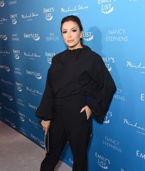 Eva Longoria's Bold Declaration About Jennifer Lopez & Shakira's Super…