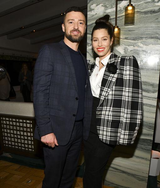 Justin Timberlake & Jessica Biel Secretly Welcome Second Son!