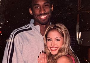 In His Own Words: When Kobe Bryant Knew He Wanted to Date Wife Vanessa
