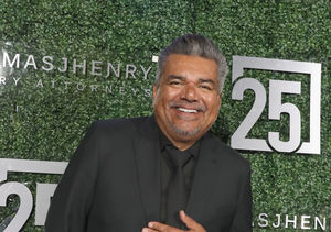 George Lopez on Racism and Police Brutality: 'We Have a Longer Way to Go'