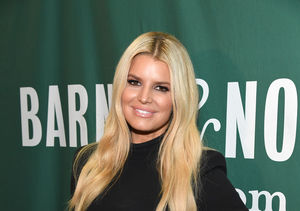 Jessica Simpson Says Husband Eric Johnson Is Her 'Sexual Shaman'