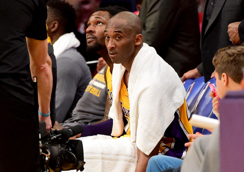 Kobe Bryant's Pilot Ara Zobayan Violated FAA Rules for 2015 Weather-Related Flying