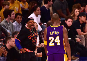 Spike Lee Is 'Still Shook' Over Kobe Bryant's Death, Plus: A Look Inside…