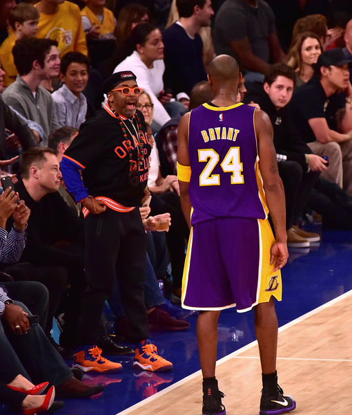 Spike Lee Is 'Still Shook' Over Kobe Bryant's Death, Plus: A Look Inside Their Friendship