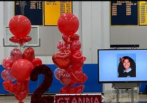 Vanessa Bryant Shares Tear-Jerking Videos of Gianna's Jersey Retirement