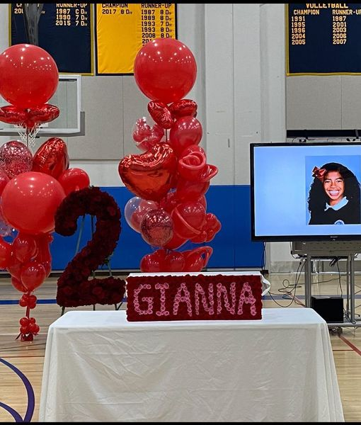 Vanessa Bryant Shares Tear-Jerking Videos of Gianna's Jersey Retirement