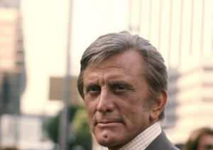Acting Legend Kirk Douglas Dead at 103