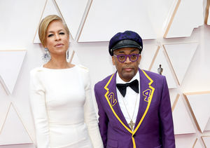 Spike Lee Honors Kobe Bryant on Oscars 2020 Red Carpet