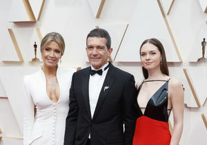 How Antonio Banderas' GF Nicole Kimpel Saved His Life
