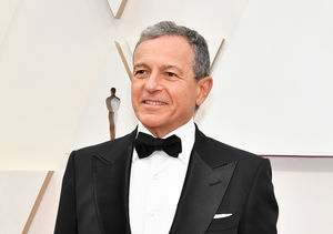 Disney CEO Bob Iger Talks Huge 'Hamilton' Deal