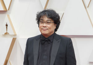 'Parasite' Director Bong Joon-ho Reacts to Oscar Wins, Plus: His Plans to…