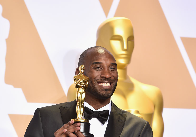 How Kobe Bryant Was Honored at the Oscars 2020