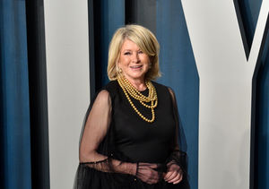Martha Stewart's Response to Snoop Dogg's Comments About Gayle…