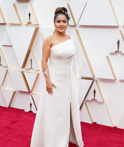 The Biggest Fashion Trends from the 2020 Oscars, Plus: Who Was Best-Dressed?