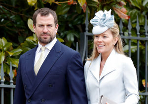 Royal Split! The Queen's Grandson Peter Phillips & Wife Autumn Kelly…